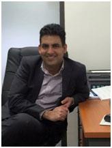 Dr. Binay Kumar